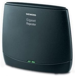 Siemens Gigaset DECT Repeater